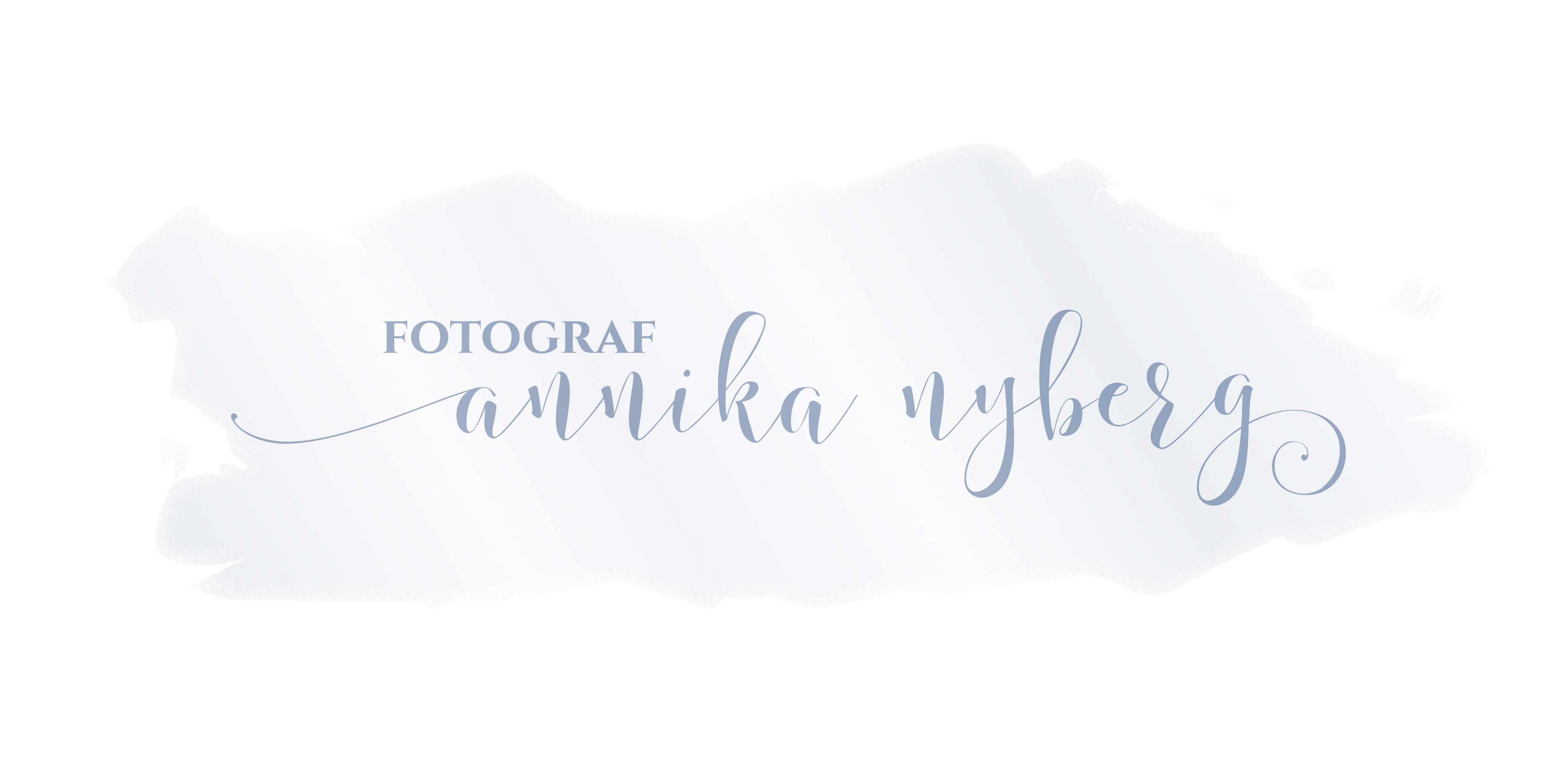Fotograf Annika Nyberg